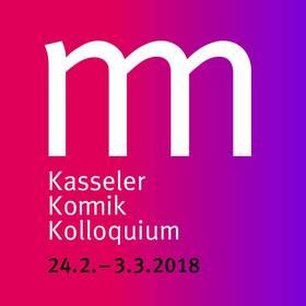 Bild: 8. Kasseler Komik-Kolloquium -