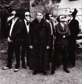 Bild: Dead Brothers - + Tom Holliston [No Means No] & Selina Martin