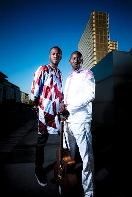 Bild: DEBADEMBA - Abschlusskonzert des 24. Africa Alive Festivals