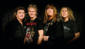SWEET - 50th Anniversary Tour 2018 - + Support