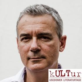Bild: Preisverleihung und Lesung des Usedomer Literaturpreisträgers 2018 - Ilija Trojanow