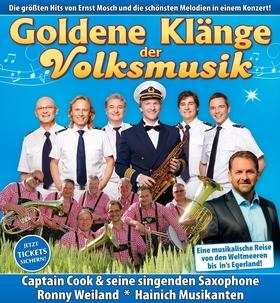 Bild: Goldene Klänge der Volksmusik