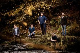 Bild: Ímar - the next sensation in irish folk!