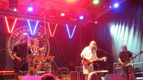 Bild: LIVE ROCK im Ello