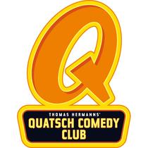 Bild: Quatsch Comedy Club - Die Live Show - mit Berhane Berhane, Marco Tschirpke, Jacqueline Feldmann, Andi Steil. Moderation: Sebastian Schnoy