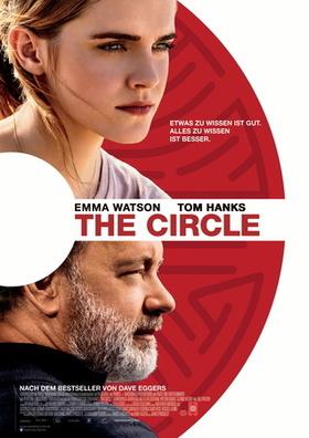 Bild: The Circle OmU - Traumfabrik #14 - BIG BROTHER - Abschluß-Event: Film mit Einführung und Podiums-Expertengespräch