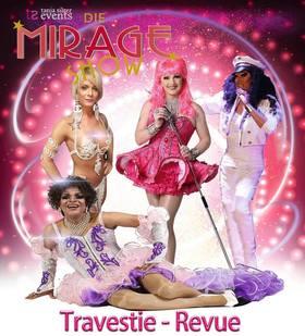 Bild: Die Mirage Show