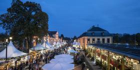 Bild: Winterzauber Herrenhausen - Tagesticket- Premiere