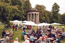 Herbstfestival Herrenhausen - Tagesticket