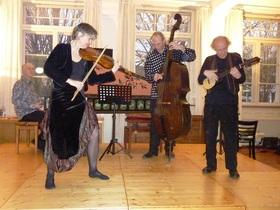 Bild: TONarten Musikfestival Sasbachwalden - LOS YMPOSSIBLES