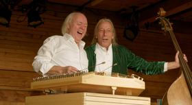 Bild: TONarten Musikfestival Sasbachwalden - APPENZELLER SPACE SCHÖTTL CHRISTIAN MAMBER