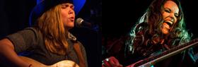 Bild: Female Blues Night - Schorndorfer Gitarrentage