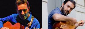 Bild: Acoustic World Music - Schorndorfer Gitarrentage