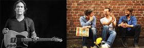Bild: Blues-Jazz-Pop-Night - Schorndorfer Gitarrentage