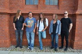 Tino Standhaft & Band