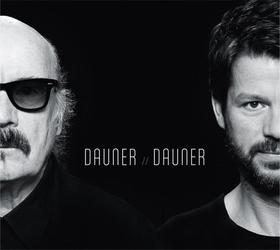 Bild: Dauner & Dauner - Ein Gesrpächskonzert mit Wolfgang Dauner & Florian Dauner