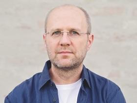 Bild: Klaus Cäsar Zehrer - Das Genie - Literatur Schlag 15