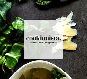 """Bild: Kochkurs """"Veggie-Küche – fein, raffiniert und vegetarisch"""" (bis 45 Jahre)"""