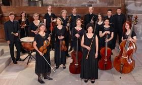 Bild: Von Ansbach nach Dresden - Musik um den Cadolzburger Geiger J.G. Pisendel
