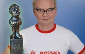 Bild: Uwe Steimle: Steimles Welt- Die Show zur Fernsehsendung