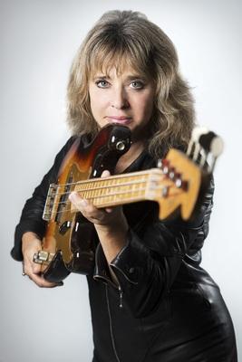 Bild: SUZI QUATRO & Band - Special Guest: E.L.O. by Phil Bates