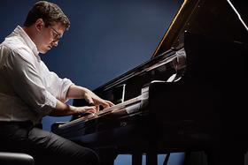 Bild: Klavierabend mit Frank Dupree