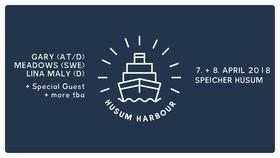 Bild: Husum Harbour 2018