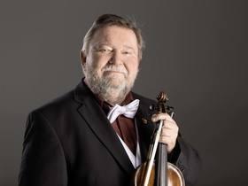 Bad Orber Neujahrskonzert 2018 - mit dem Südhessischen Kammerorchester