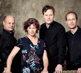 Bild: Quartettabend - Mandelring Quartett