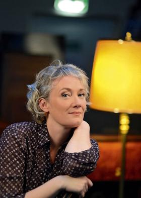 Bild: Julia Hülsmann (piano) - Torun Eriksen (vocals)