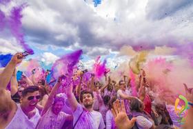 Bild: Holi Festival Of Colours
