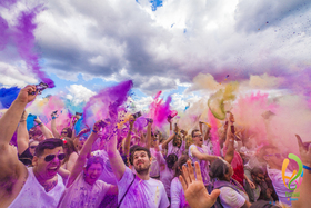 Bild: Holi Festival Of Colours