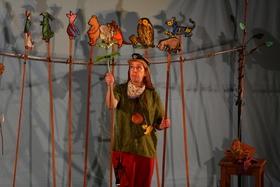 Bild: HÖR- und SCHAUbühne: Pu der Bär - Für Kinder ab 4 Jahren