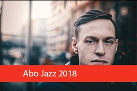 Bild: Abo Jazz 2018