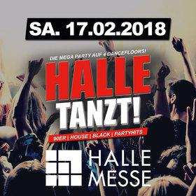 Bild: Halle Tanzt! - Zum ersten Mal in Halle (Saale)
