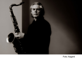 Jan Garbarek Group