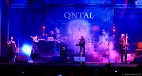 QNTAL - Nachtblume Tour