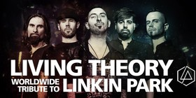 Bild: Living Theory - A tribute to Linkin Park