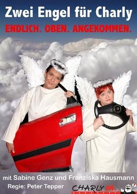 Bild: Zwei Engel für Charly