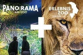 Bild: Kombi-Tickets Panorama am Zoo und Erlebnis-Zoo
