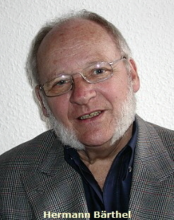 Bild: FRÜHSCHOPPEN: HERMANN BÄRTHEL