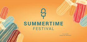 Bild: Summertime Festival 2018 - www.summertimefestival.de