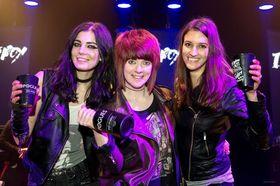 Bild: I DESTROY (UK) - The return of the Grunge Rock Girls from Bristol