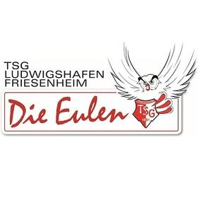 Bild: DJK Rimpar Wölfe - TSG Ludwigshafen-Friesenheim