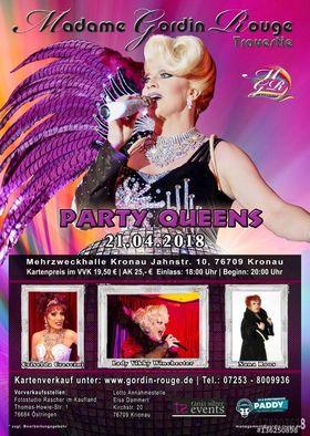Bild: Party Queens
