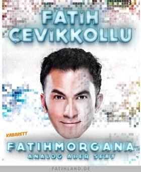 Bild: Fatih Cevikkollu - FatihMorgana