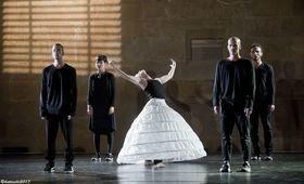 Da Cru Dance: