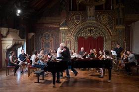 Bild: Kammerphilharmonie Amadé