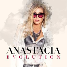 Bild: ANASTACIA - EVOLUTION