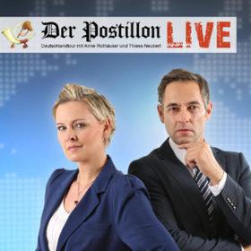 Bild: Der Postillon - Live